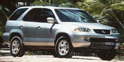 2002 MDX insurance quotes