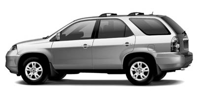 2006 MDX insurance quotes