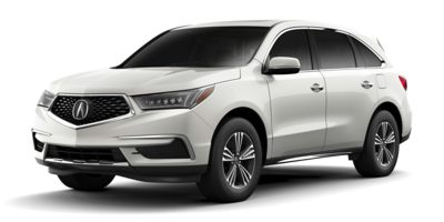 2017 MDX insurance quotes