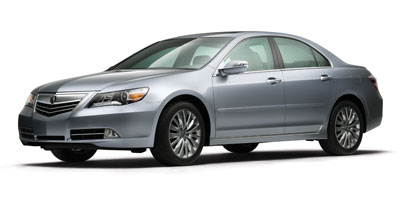 Acura RL insurance quotes