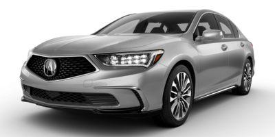 Acura RLX insurance quotes