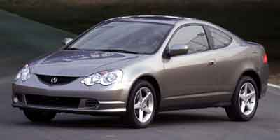 2002 RSX insurance quotes