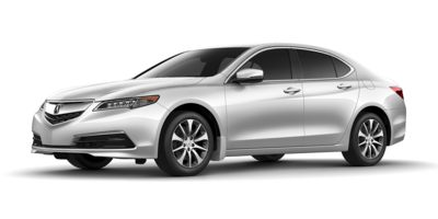 2015 TLX insurance quotes