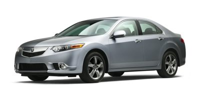 Acura TSX insurance quotes