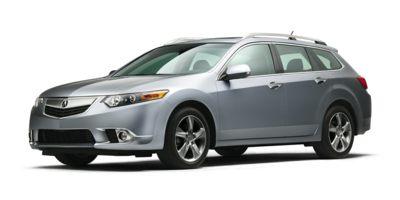 2014 TSX Sport Wagon insurance quotes