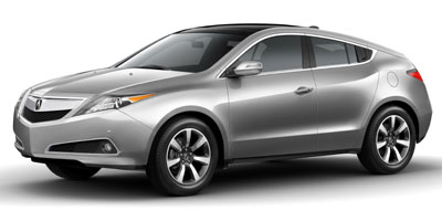 2013 ZDX insurance quotes