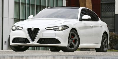Alfa Romeo Giulia insurance quotes