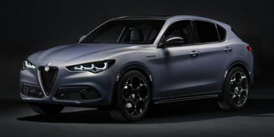 Alfa Romeo Stelvio insurance quotes