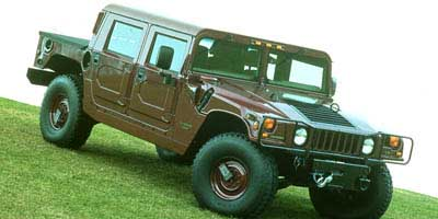 1997 Hummer insurance quotes