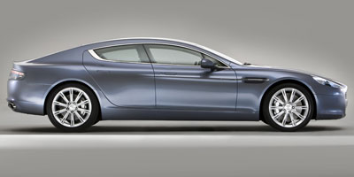 2010 Rapide insurance quotes