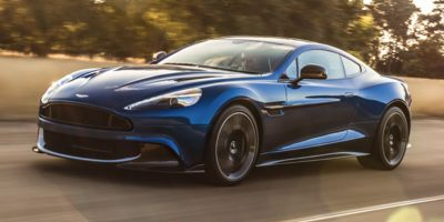 Aston Martin Vanquish insurance quotes