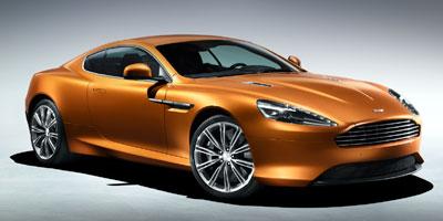 Aston Martin Virage insurance quotes