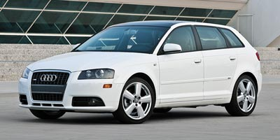 2008 A3 insurance quotes