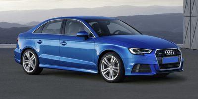 Audi A3 Sedan insurance quotes