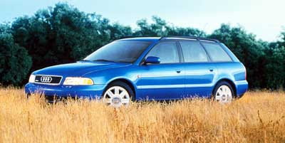 1999 A4 insurance quotes