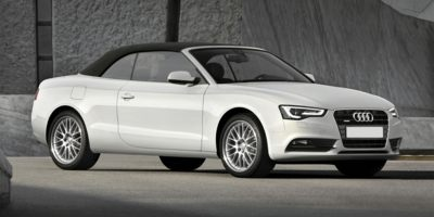 2017 A5 Cabriolet Insurance Quotes