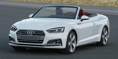 2018 A5 Cabriolet Insurance Quotes