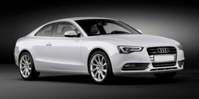 2017 A5 Coupe insurance quotes