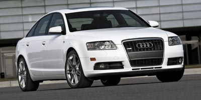 2008 A6 insurance quotes