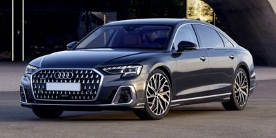 Audi A8 insurance quotes