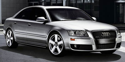 2006 A8 insurance quotes