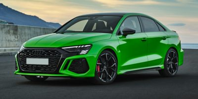 Audi RS 3 insurance quotes