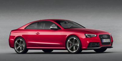 2014 RS 5 insurance quotes