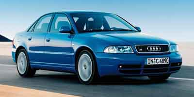 2000 S4 insurance quotes