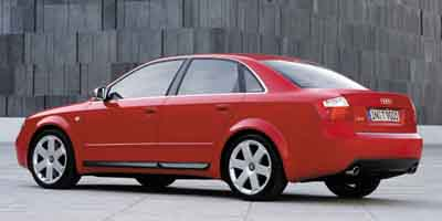 2004 S4 insurance quotes