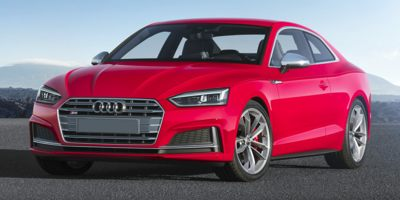 2018 S5 Coupe insurance quotes