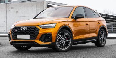 Audi SQ5 Sportback insurance quotes