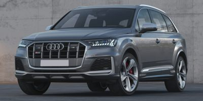 2021 SQ7 insurance quotes