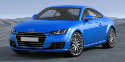 2017 TT Coupe insurance quotes