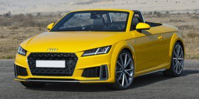 Audi TT Roadster insurance quotes