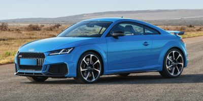 Audi TT RS insurance quotes
