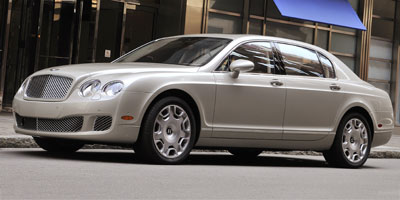 Bentley Continental Flying Spur insurance quotes