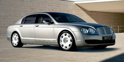 2009 Continental Flying Spur insurance quotes