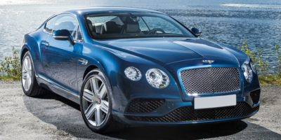 Bentley Continental GT insurance quotes