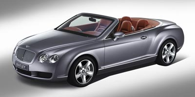 2011 Continental GT insurance quotes