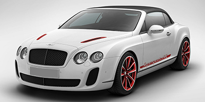 2013 Continental Supersports insurance quotes