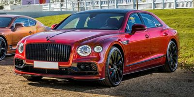Bentley Flying Spur insurance quotes