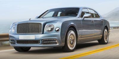 Bentley Mulsanne insurance quotes