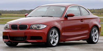 BMW 1 Series insurance quotes