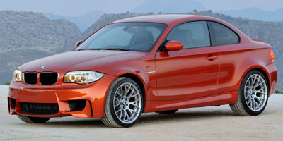 BMW 1 Series M insurance quotes