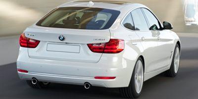 BMW 3 Series Gran Turismo insurance quotes
