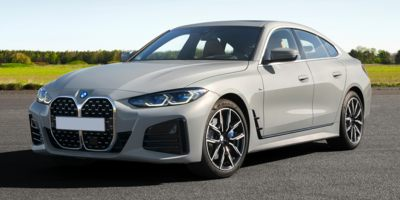 BMW 4 Series insurance quotes