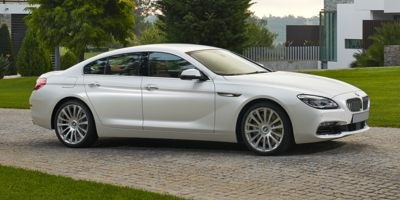 BMW 6 Series insurance quotes