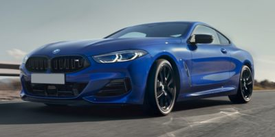 BMW 8 Series insurance quotes