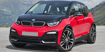 BMW i3 insurance quotes