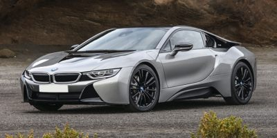 BMW i8 insurance quotes